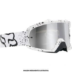 Óculos Fox Air SPC Flight Branco