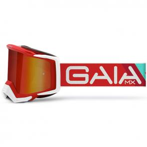 Óculos Gaia Mx Pro Red Vulcan