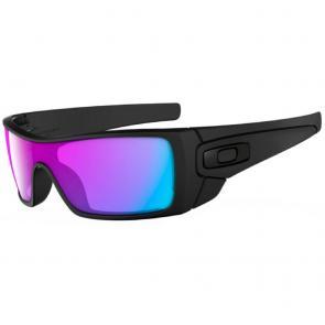 Óculos de Sol Oakley Batwolf Preto Fosco