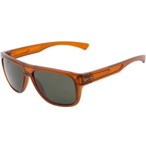 Óculos de Sol Oakley Breadbox Âmbar Escuro Fosco