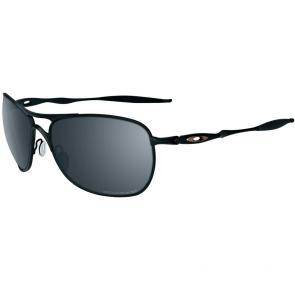 Óculos de Sol Oakley Crosshair Matte Black Polarizado