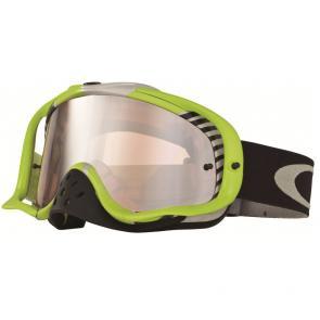Óculos Oakley Crowbar Bio Hazard