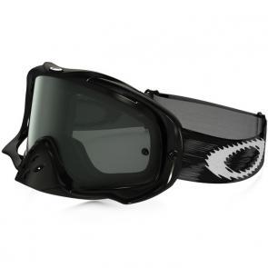 Óculos Oakley Crowbar MX Jet Black Speed