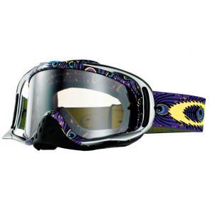 Óculos Oakley Crowbar MX Troy Lee Designs Discharge