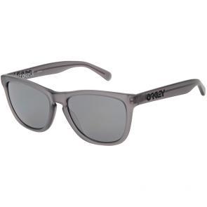 Óculos de Sol Oakley Frogskins LX Satin Smoke Polarizado