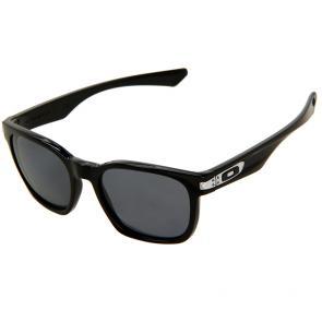 Óculos de Sol Oakley Garage Rock Preto Polido