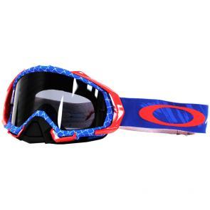 Óculos Oakley Mayhem PRO MX Reaper