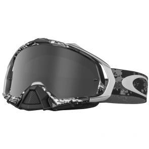 Óculos Oakley Mayhem PRO MX Stewart Stealth Camo