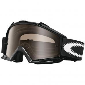 Óculos Oakley Proven MX Jet Black
