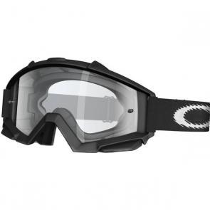 Óculos Oakley Proven MX Matte Black