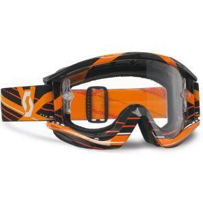 Óculos Scott Recoil XI Pro Grid Lock 80s