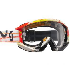 Óculos Scott Recoil XI Pro Paint 80s