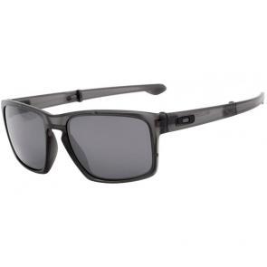 Óculos de Sol Oakley Sliver F Grey Ink Fosco