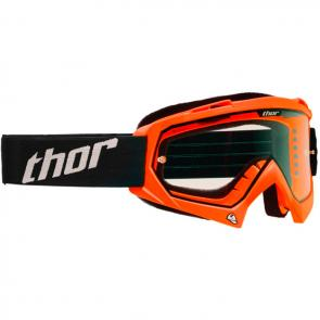 Óculos Thor Enemy Laranja Fluorescente