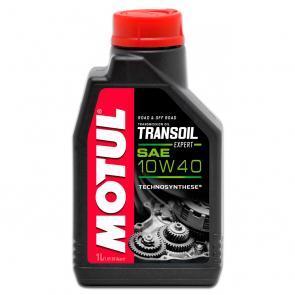 Óleo Motul Transoil 10W40 para Transmissão