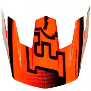 Pala Capacete Fox V2 Imperial