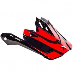 Pala Capacete Mattos Racing Mx Pro