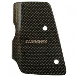 Protetor Cilindro Mestre Traseiro Carbonex Yamaha WRF 250 08/13
