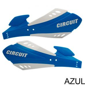 Protetor de Mão Circuit Sx Bicomponente