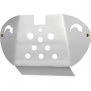 Protetor de Motor Start Racing CRF 230 Fechado - Aço