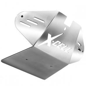 Protetor de Motor X-Cell CRF 230 Inox