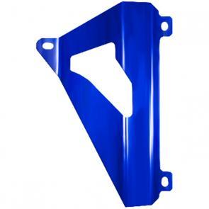 Protetor de Radiador Lateral Start Racing YZF 250 10/13 WRF 450 12/15 Anodizado