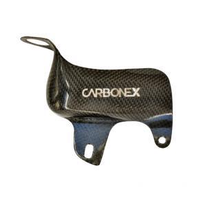 Protetor da Mangueira de Injeção KTM 250/350 Carbonex