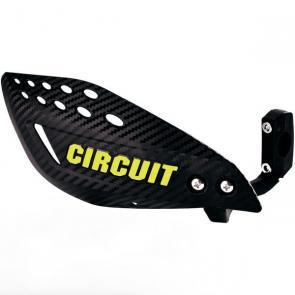 Protetor de Mão Circuit Vector Carbon