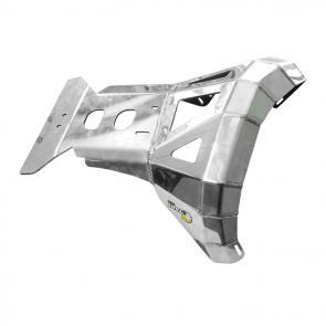 Protetor de Motor/Curva Start Racing KTM/Husqvarna 2T