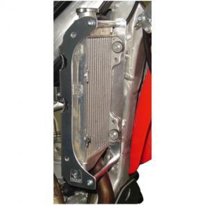 Protetor de Radiador em Alumínio Framax CRF 450X