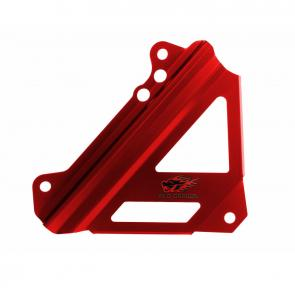 Protetor de Radiador Red Dragon CRF 250/450