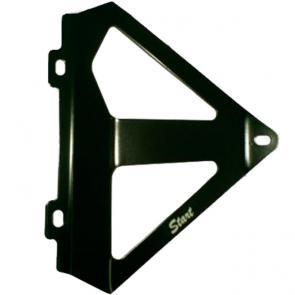 Protetor de Radiador Start Racing CRF 250 06/09 - Alumínio