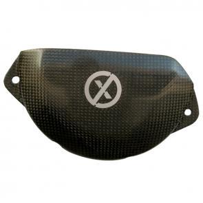 Protetor de Tampa de Embreagem Carbonex Yamaha WRF/YZF 250