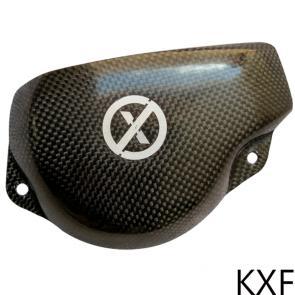 Protetor de Tampa de Magneto Carbonex KX 450 F/KLX 450 R