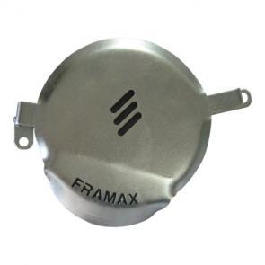Protetor Tampa do Magneto Framax CRF 230