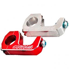 Suporte Adaptador Corona para Protetor de Mão 22/28mm Modelo 9