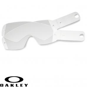 Tear Off Oakley Crowbar Laminado - 14 Unidades