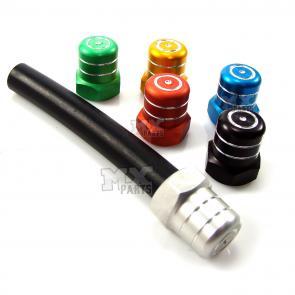 Válvula de respiro do tanque - Anker Colors