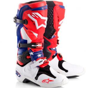 Bota Alpinestars Tech 10 LE Nations