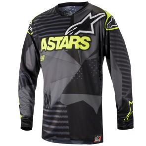 Camisa Alpinestars Racer Tactical