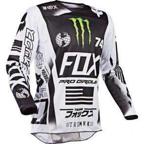 Camisa Fox 180 Monster / Pro Circuit