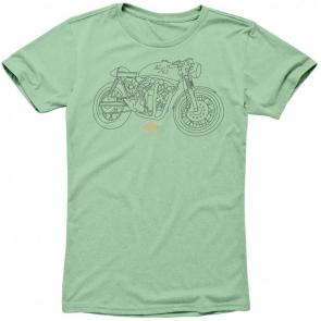 Camiseta Alpinestars Draft