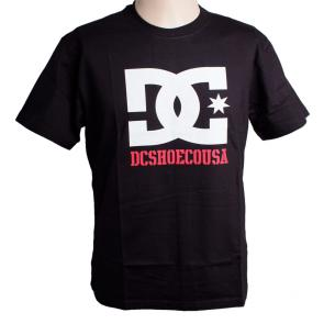 Camiseta DC Usa Star