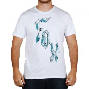 Camiseta Fox Dirty Teory