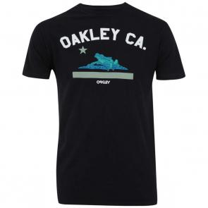 Camiseta Oakley Frog Flag