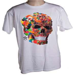 Camiseta Unit Sweet Tooth