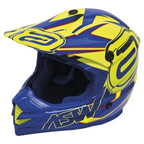 Capacete Asw Image Vision 17