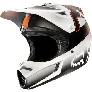 Capacete Fox V3 Franchise