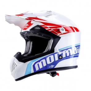 Capacete Mormaii Cooler White
