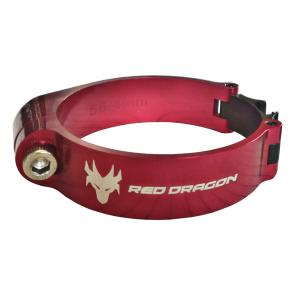 Dispositivo de Largada Red Dragon CRF 250 / CRF 450